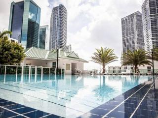 Modern Brickell Loft in Miami with Stunning Views - Minutes from Downtown Miami & South Beach - Miami vacation rentals
