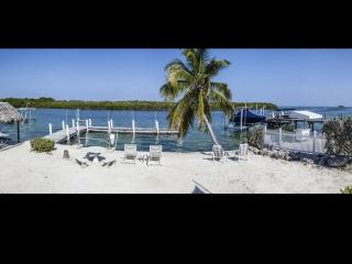 Ocean Front House with Private Dock **20% OFF Winter Promo!** - Tavernier vacation rentals