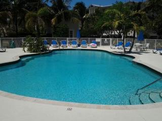 Luxurious Condo at the Exclusive Bay Harbour Club in the Keys, Including a Boat Slip and Marina - Islamorada vacation rentals