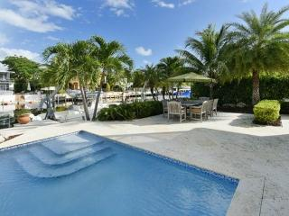Luxurious Key Largo Family Home with Pool & Large Dock - Key Largo vacation rentals