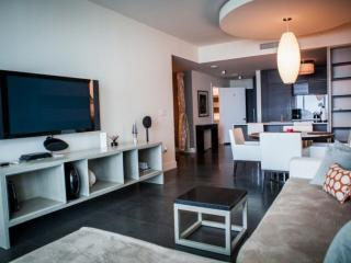 Luxurious Downtown Miami Condo with Stunning Skyline and Ocean Views - Miami vacation rentals