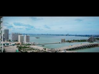 Luxurious Downtown Miami Condo with Stunning Views & Across from Bayfront Park AAA Arena - Miami vacation rentals