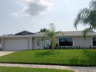 **Discounted May & June Bookings!** Newly Remodeled Beach House Half a Block from Ocean - Indialantic vacation rentals