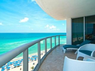 Luxury Oceanfront Condo with Breathtaking Views at the Opulent Marenas Resort in Miami Beach - North Miami Beach vacation rentals