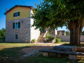 Lovely House with Internet Access and A/C - Porec vacation rentals