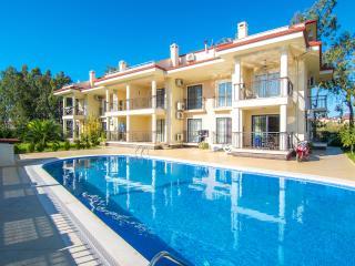 Ege Apartment 4 Calis Beach - Fethiye vacation rentals