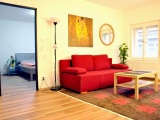 Golden Cross Old Town Large Apartment - Prague vacation rentals