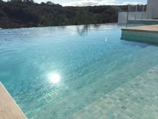 new modern villa with infinity pool and sea views - Gran Alacant vacation rentals
