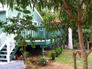 Flamboyant Cottage - Christiansted vacation rentals