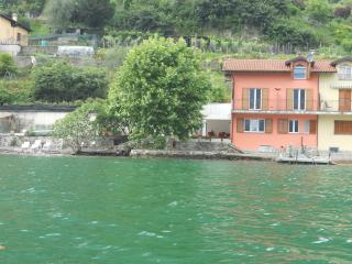 Perfect Villa with Internet Access and Satellite Or Cable TV - Cima di Porlezza vacation rentals