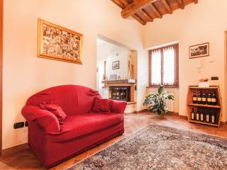 Relax and Love in Tuscany  Wifi Pool, Cappannelle - Castiglion Fibocchi vacation rentals