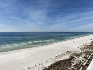 803 Ocean Ritz - Panama City Beach vacation rentals