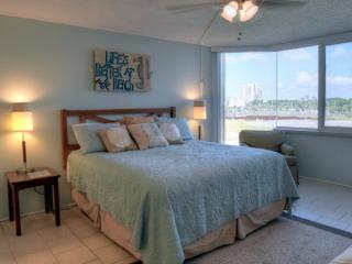 414 Top of the Gulf - Panama City Beach vacation rentals