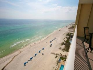 Perfect 4 bedroom Apartment in Panama City Beach with A/C - Panama City Beach vacation rentals