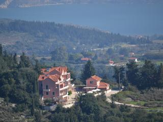 Harvest Moon  Furnished Apartments to let - Lixouri vacation rentals