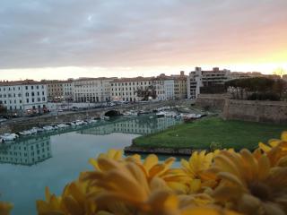 Palazzo del Mercante Inglese - Livorno vacation rentals