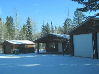 Come stay at your Home Away From Home in the Mountains - McCall vacation rentals