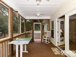 Morillo's Miracle - Comfy,5FB Quiet Getaway Home on Edisto Beach - Edisto Island vacation rentals