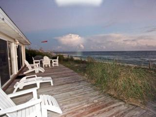 Fine View - Gulf Front Family Beach Home - Heart of Seacrest Beach - Seacrest Beach vacation rentals
