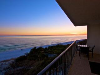402 One Seagrove Place - Amazing Gulf Views! POOL HEAT! - Seagrove Beach vacation rentals