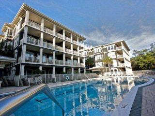 Seaview Villas B401 - Penthouse Condominium - Seagrove Beach - Seagrove Beach vacation rentals