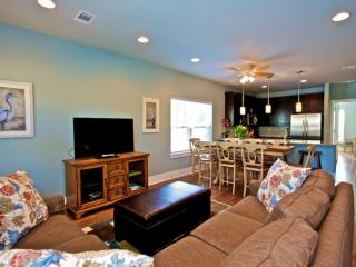Magnolia Place - Spacious Family Beach Home - Blue Mountain Beach - Santa Rosa Beach vacation rentals