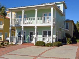 Stylish 30A Family Beach Home! Heated Community Pool - Santa Rosa Beach vacation rentals