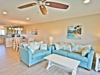 Sea Bluff's #12 - 2BR/ 2BA Condo - Beautiful Emerald Coast of Blue Mountain Beach - Santa Rosa Beach vacation rentals