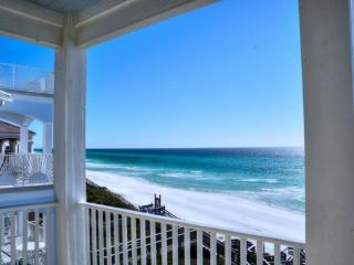 Gulf Front Luxury Living 30A Style! Family Friendly - Amazing Views - Seacrest - Seacrest vacation rentals