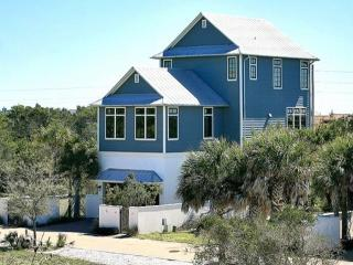 Joie de Vivre - Family Vacation Beach Home!  Booking Fall Dates Now - - Seagrove Beach vacation rentals