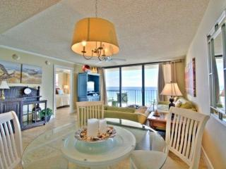 705 One Seagrove Place ~ 2BR/2BA Birds Eye View 7th Floor!  POOL HEAT! - Seagrove Beach vacation rentals