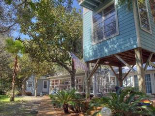 Seaview - PET FRIENDLY Coastal Cottage - Old Seagrove Beach - Seagrove Beach vacation rentals