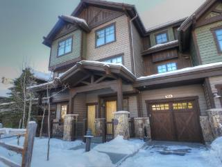 39C Union Creek Townhomes West 4BR 4BA - Union Creek - Copper Mountain vacation rentals