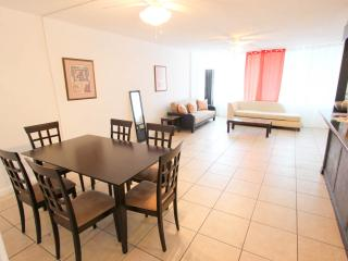 Apt 3150-2  Large 1 bedroom by the Beach - Fort Lauderdale vacation rentals