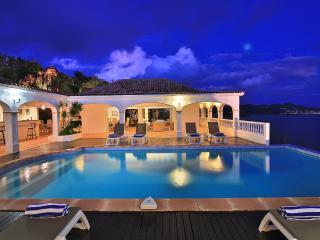 Escapade at Terres Basses, Saint Maarten - Ocean View, Pool, Shared Tennis Court - Terres Basses vacation rentals