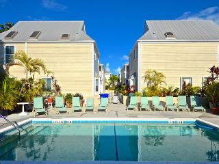 Casa Cubana- Luxurious Condo w/ Pvt Parking & Shared Pool - Key West vacation rentals