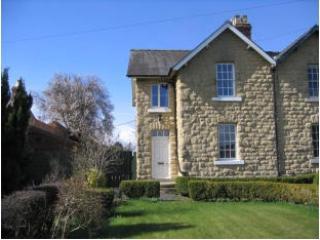 Brook Farm Cottage - Malton vacation rentals