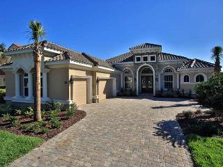 Brand New!   Hammock Breeze home in Hammock Beach ! Private Pool ! - Palm Coast vacation rentals