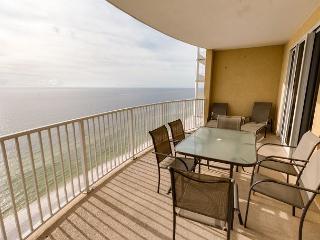 Beautiful 2 bedroom Apartment in Panama City Beach - Panama City Beach vacation rentals