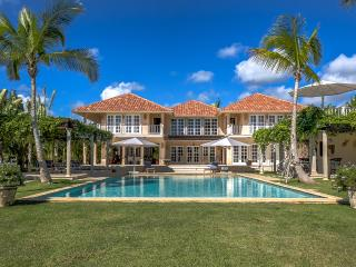 Incredible Micro Estate in the luxury Arrecife Neighborhood - Punta Cana vacation rentals
