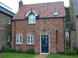 Wren Cottage - Filey vacation rentals