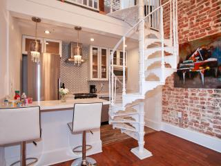 Luxury 1830s Condo inside  the French Quarter - New Orleans vacation rentals
