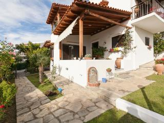 2 bedroom House with Internet Access in Gerakini - Gerakini vacation rentals