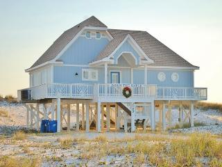 Beachfront 4 BD/4 BA, Come Visit 'Down The Hatch' - Gulf Shores vacation rentals