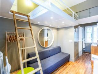 Studio - 1 Block from Notre Dame Cathedrale - Paris vacation rentals