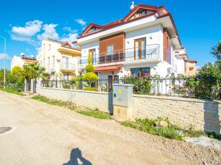 Aqua Marine Apartments A1 Calis Beach - Fethiye vacation rentals