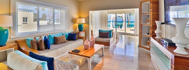 1-3 Bedroom Presidential Suite - Punta Cana vacation rentals