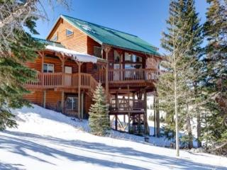 Stairway to Heaven - ski in/out with hot tub - Brian Head vacation rentals