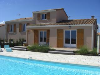 Vendee Holiday Villa/House with heated pool - Mouilleron-en-Pareds vacation rentals