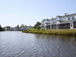 Beautiful Condo with Internet Access and A/C - Selbyville vacation rentals